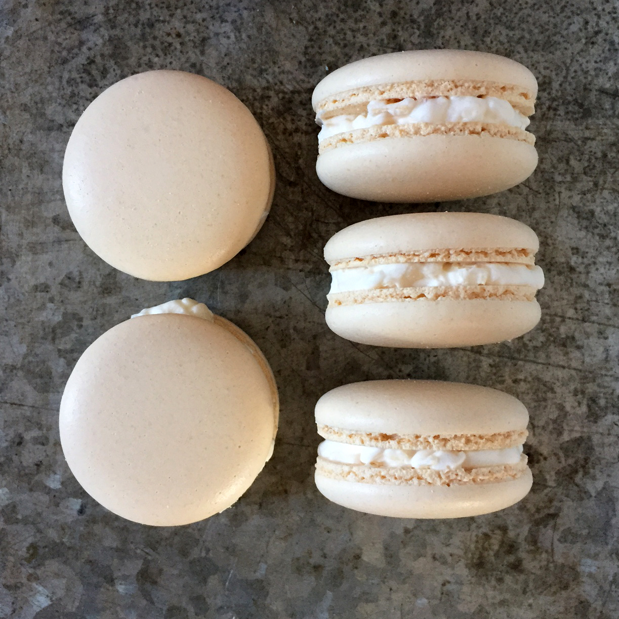 Dallas Fort Worth Bakery Macarons for weddings and events
