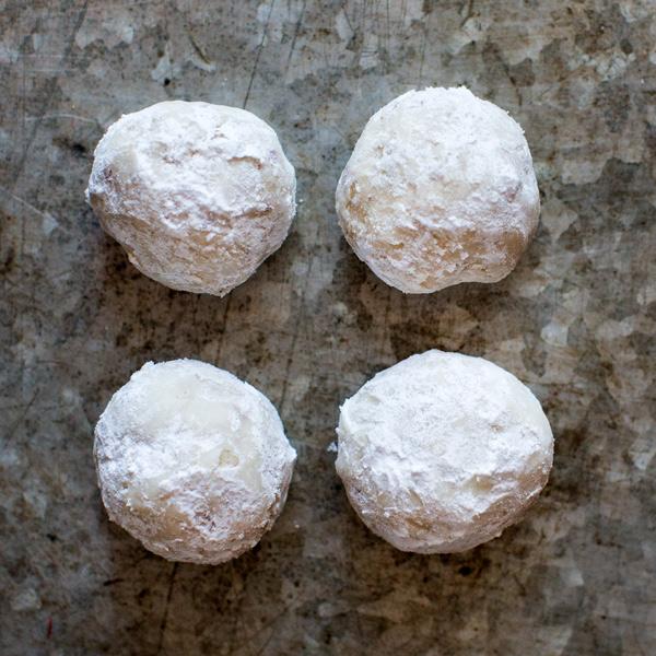 snowballcookie