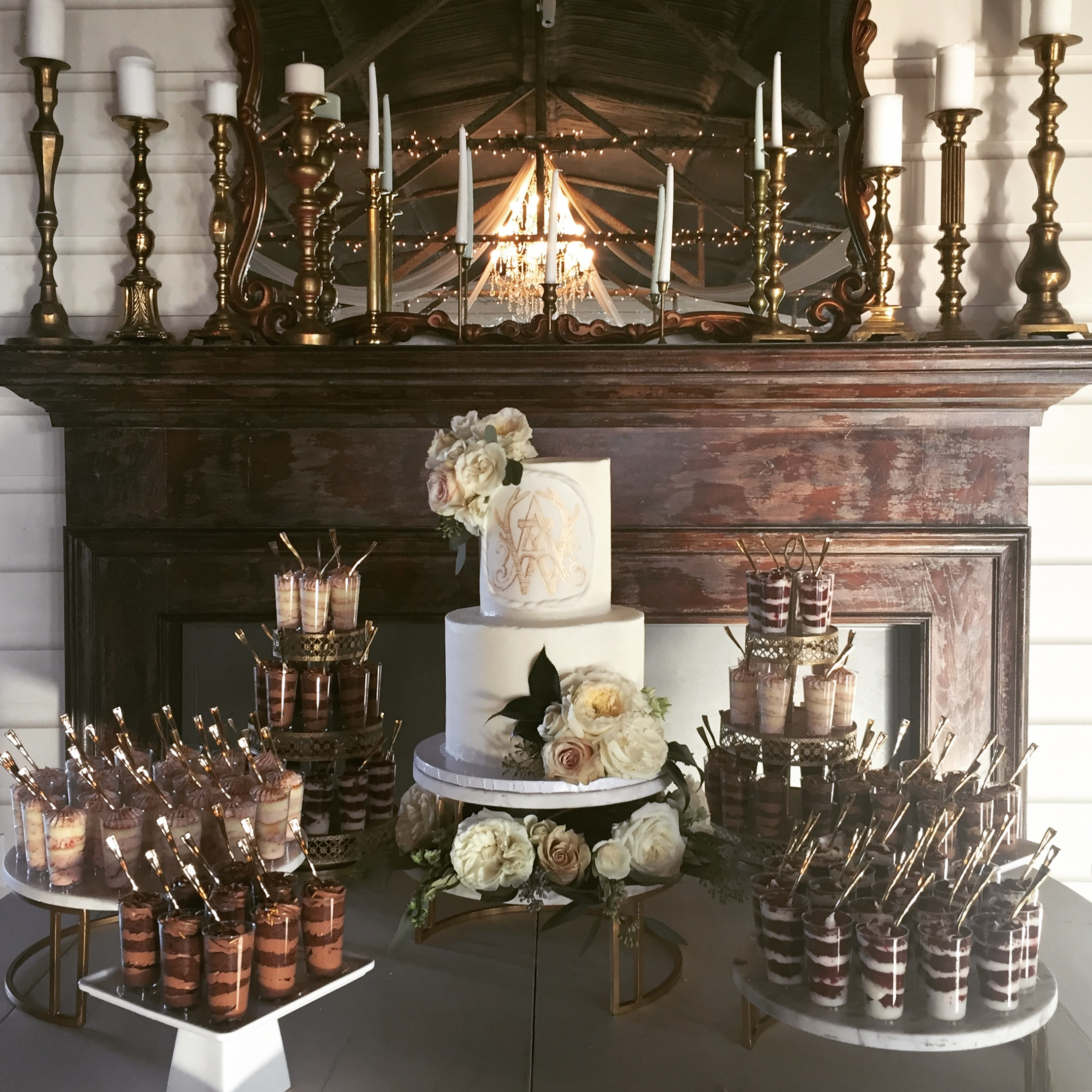 Dallas Fort Worth Bakery Weddings Events Birthdays Showers Cake Desserts